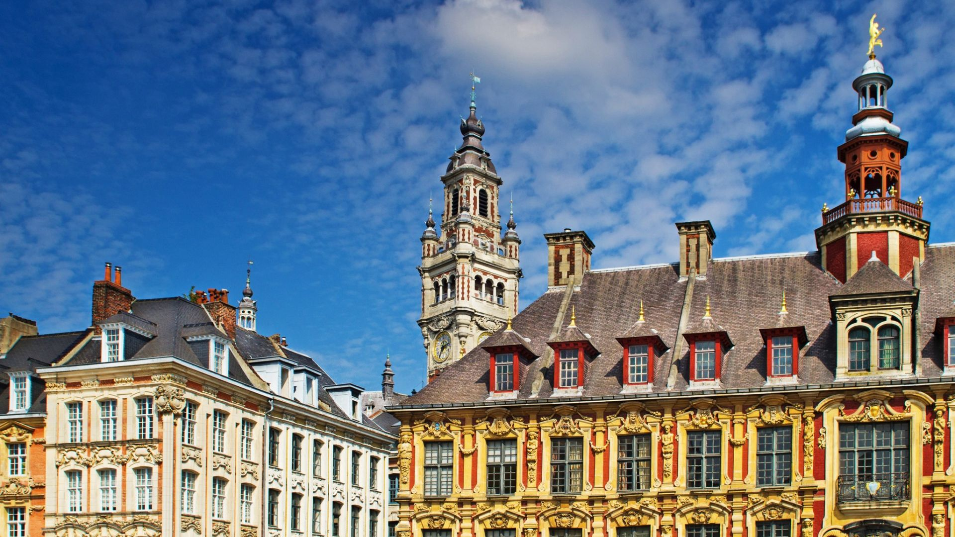 Our Favorites on Lille - Flandres